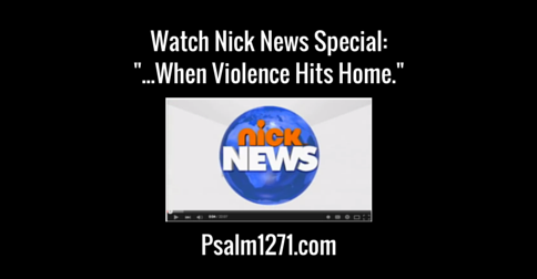 Watch Nick News Special- -...When