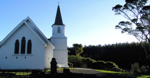 Church - Freeimages.com from Member melodi2