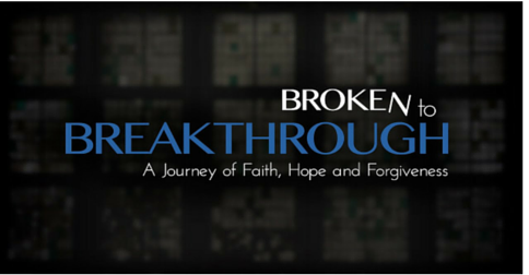 My Review of Christian Berdahl's From Broken to Breakthrough DVDs